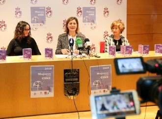 La Agenda de Igualdad 2020 de Coslada estará dedicada a las mujeres del cine
