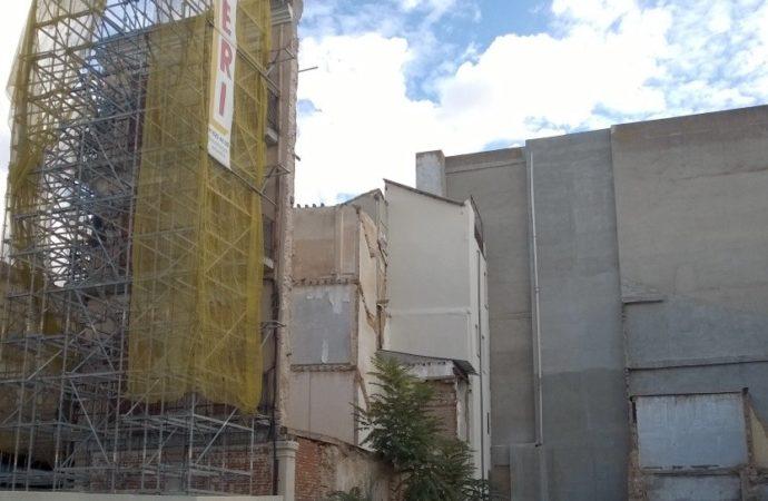Guadalajara: cuenta atrás para construir en el gran solar de la Plaza Mayor