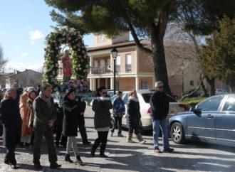 El 5 de febrero Villanueva de la Torre celebra las fiestas de Santa Águeda