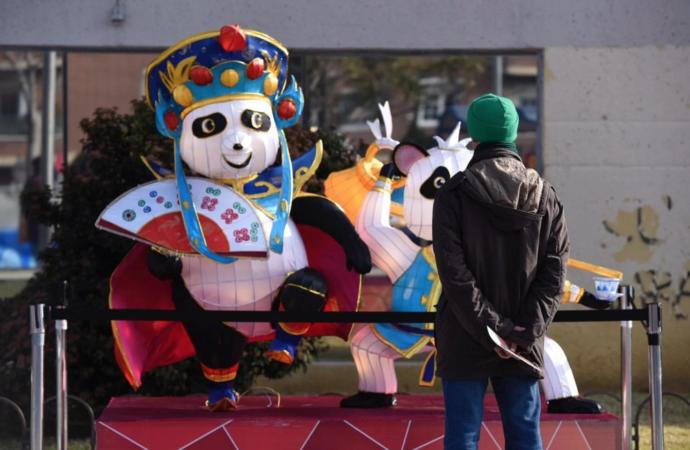 Viajar a China sin salir de Madrid: regresa el Año Nuevo Chino