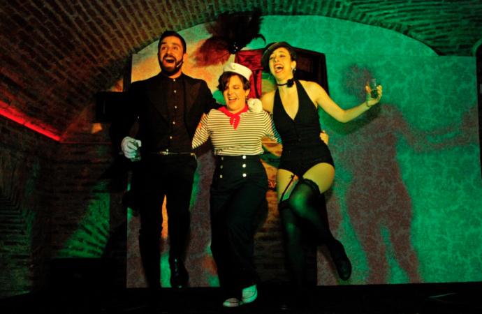 """""""ALCABARET"""": así es el nuevo concepto de Cabaret musical y teatral en Alcalá de Henares"""