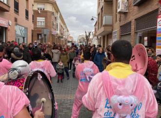 Alovera celebró sus tradicionales fiestas de la Virgen de la Paz