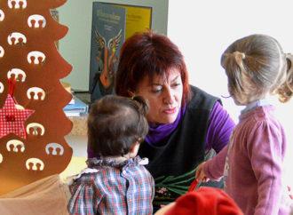 Azuqueca de Henares organiza talleres lúdicos para niños de 0 a 3 años