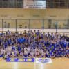 Así es el Club Basket Torrejón: 22 equipos y cerca de 300 jugadores