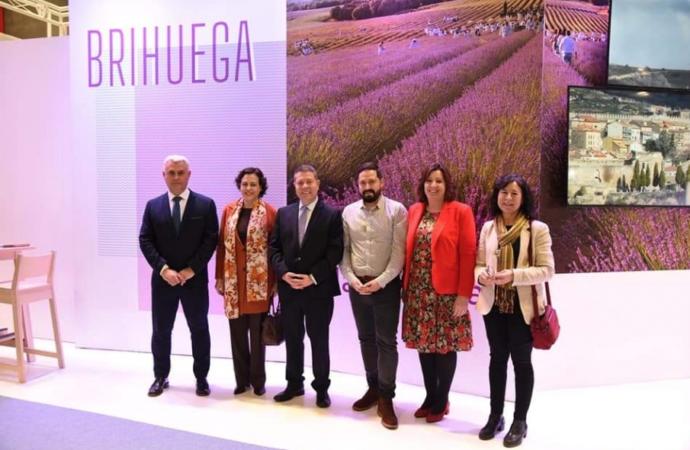 Brihuega: nuevo vídeo de cultura y turismo con la Asociación «La Alcarria, El Viaje»