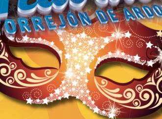 Carnavales en Torrejón. Del 21 al 23 de febrero: CantaJuego, Desfile de Disfraces, Entierro de la Sardina…
