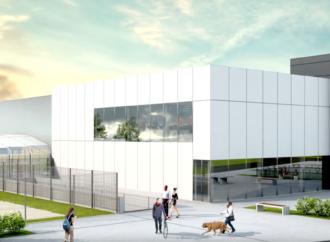 Torrejón: así será el nuevo Centro Deportivo con gimnasio, piscina y spa que abrirá a finales de 2020