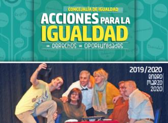 Nuevas Acciones para la Igualdad en el Ayuntamiento de Coslada