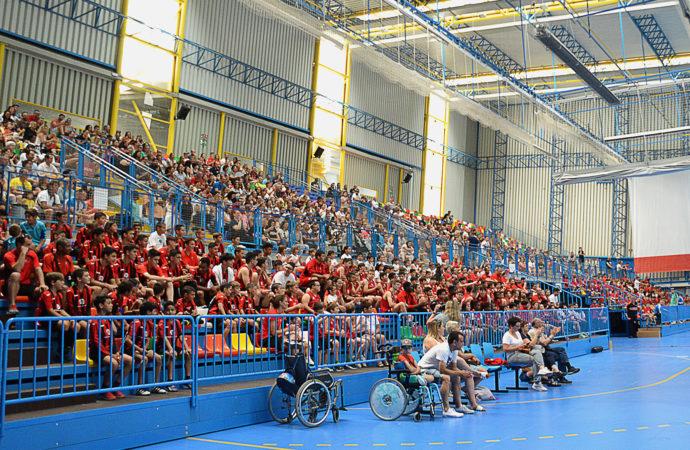 Record de inscritos en las escuelas deportivas de Azuqueca de Henares la temporada 2019/2020