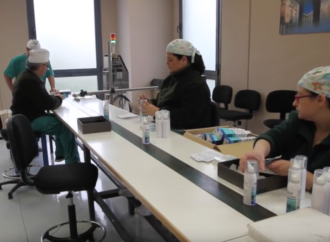 Más reacciones tras el cierre de la Fundación Nº1 en Alcalá y «el ERE en plena crisis del COVID-19»