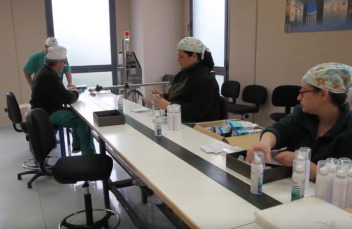 Los trabajadores de la Fundación Nº1 de Alcalá, despedidos en pleno Estado de Alarma, podrían mantener su empleo