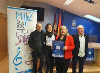 Guadalajara: «Mi Voz por tu Sonrisa» celebra su I Gala Benéfica en el Buero Vallejo