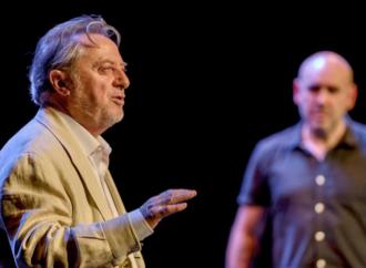 Programación Teatro San Fernando de Henares: Manuel Galiana, vuelve el Cine, Carnaval…