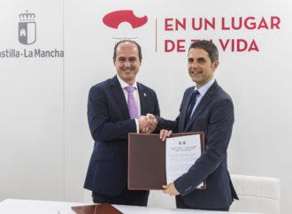 Guadalajara y Alcalá promocionarán juntos su turismo con nuevas acciones