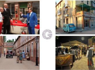 FITUR 2020: Guadalajara promocionará localizaciones rodajes de cine y contenido audiovisual