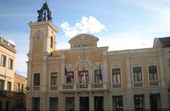 El Ayuntamiento de Guadalajara implementa medidas de contención del coronavirus