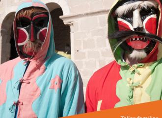 Carnaval Guadalajara 2020: abierta la inscripción de los talleres gratuitos para familias