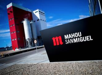 La nueva planta de Mahou de Alovera creará 400 nuevos empleos en el Corredor del Henares