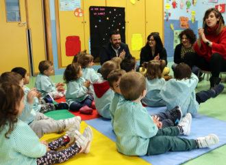 El ayuntamiento de Azuqueca por el aprendizaje de idiomas en los centros educativos locales
