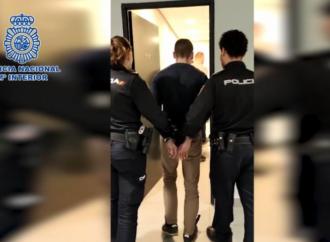 La Policía detiene en Coslada a 2 jóvenes que intentaron atropellar a un agente tras robar un vehículo