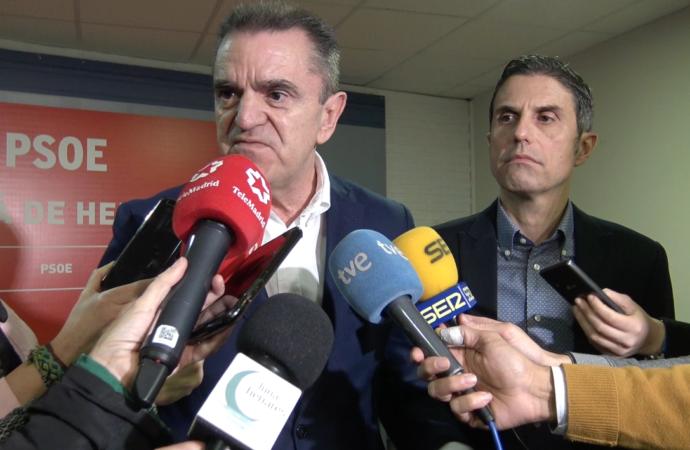 PP y Ciudadanos vuelven a exigir a Franco la dimisión del alcalde de Alcalá