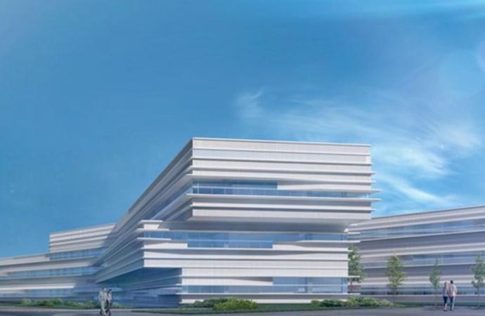 El nuevo Hospital Quirónsalud de Torrejón de Ardoz estará listo en 2021