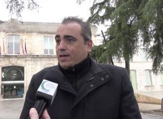 Javier Corpa, alcalde de San Fernando: «La empresa privada que gestiona el Hospital de Torrejón manda a sus trabajadores a hacer los test, algo huele mal»