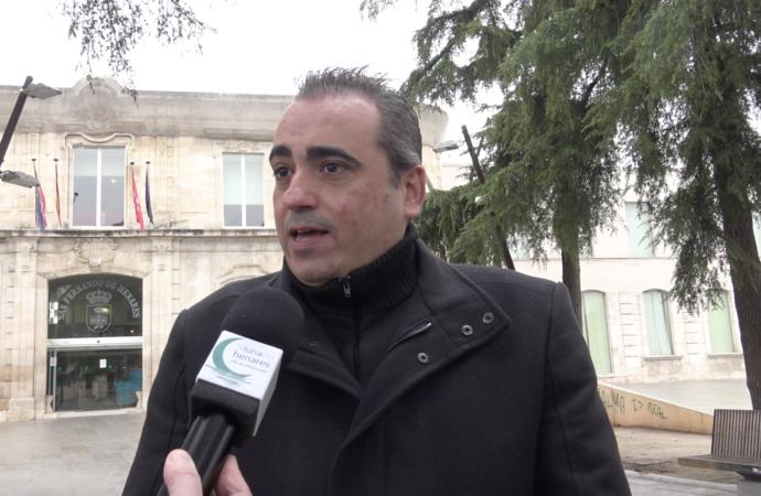 San Fernando. Entrevista a Javier Corpa, alcalde: proyectos para el 2020