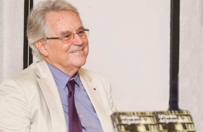 Homenaje de Alcalá a Santos Juliá el día de la conmemoración del nacimiento de Manuel Azaña