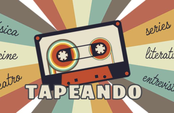 La Luna radio: Tapeando viaja al festival de cine de San Sebastián
