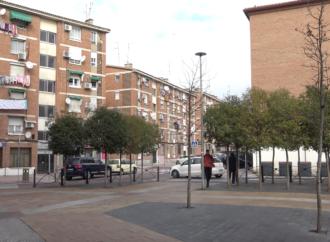 Torrejón renueva su Zona Centro: ampliación de aceras, eliminación de barreras arquitectónicas…
