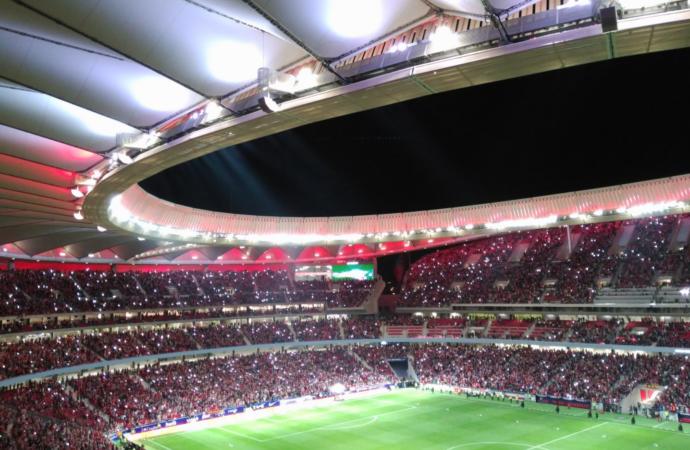 Del Wanda Metropolitano a Alcalá: 5.000 niños estarán en la I Edición del Mad Cup en el mes de junio