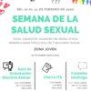 Talleres de salud sexual en Villanueva de la Torre para los jóvenes