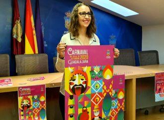 El carnaval de Guadalajara arrancará el día 20 recuperando el 'Jueves Lardero'