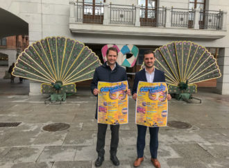 Carnaval en Torrejón: Cantajuego, los Guachis, desfiles y charangas entre las actividades programadas