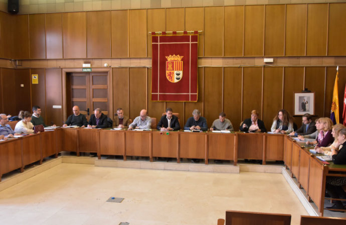 El ayuntamiento de Torrejón invertirá 900.000 euros en los centros educativos de la ciudad en 2020