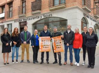 """Vuelve la """"Ruta de la Cuchara"""" a Torrejón de Ardoz del 8 de febrero al 1 de marzo"""