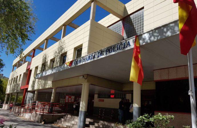 Guadalajara concederá la medalla de oro a la Policía Nacional de la ciudad