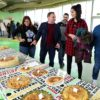 Mucha fiesta y diversión en el II Día de la Tortilla de Coslada