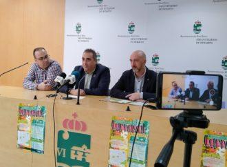 El Carnaval 2020 de San Fernando de Henares regresa a la Plaza de España
