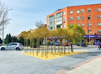 Nueva fase del Plan de Renovación de Aceras y Eliminación de Barreras Arquitectónicas en Torrejón