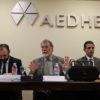 AEDHE y la Universidad de Alcalá, juntas para reactivar económica tras la crisis sanitaria