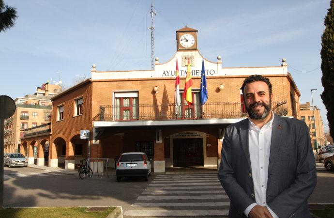 Las palabras del alcalde azudense a los vecinos en plena crisis del coronavirus: «Gracias por haber demostrado que Azuqueca es una ciudad ejemplar»