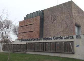 Mejoras de mantenimiento en la Biblioteca Central y otros centros municipales de Torrejón de Ardoz