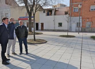 Coslada: así ha quedado la calle Piedad tras su remodelación