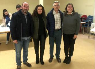 Éstos son los «nuevos alcaldes de Guadalajara»: los alcaldes pedáneos de los barrios anexionados
