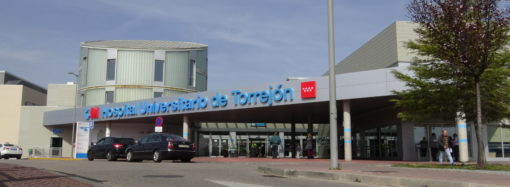 El Hospital Universitario de Torrejón cumple 10 años al servicio de los ciudadanos