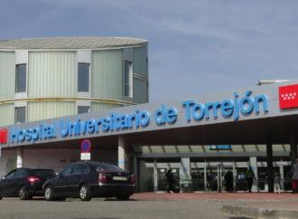 El Hospital de Torrejón empezará a vacunar esta semana frente al COVID-19 a pacientes de muy alto riesgo