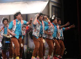 Chirigotas de Cádiz para cerrar el carnaval en Mejorada del Campo