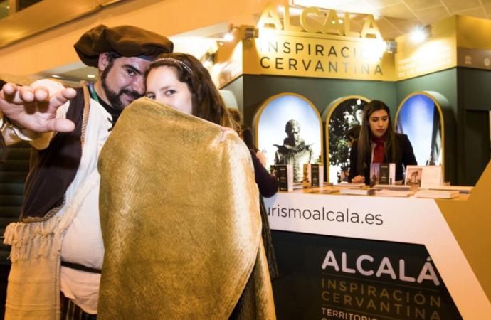 La Locandiera Teatro cumple 25 años con el reestreno de una obra el día 8 en el Auditorio de Alcalá